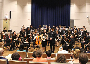 Northwestern Medical Orchestra