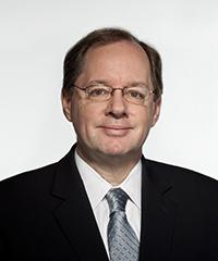 R. Bruce Dold
