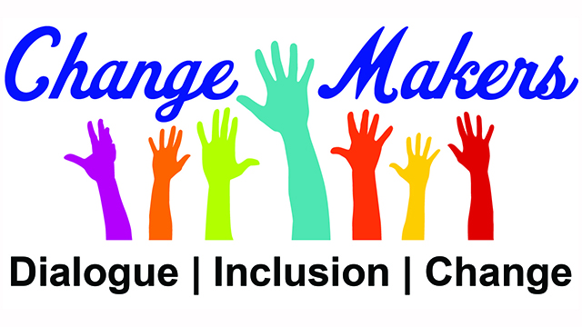 Change Makers logo