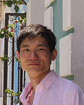 Yifeng Liu