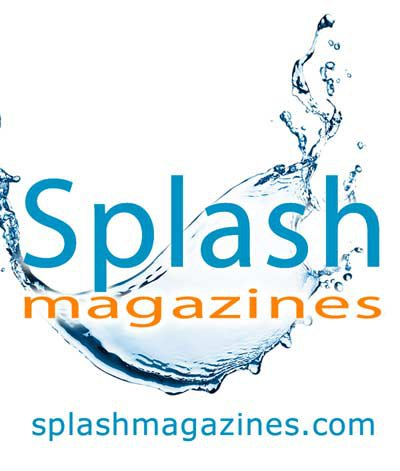 Splash magazines Logo