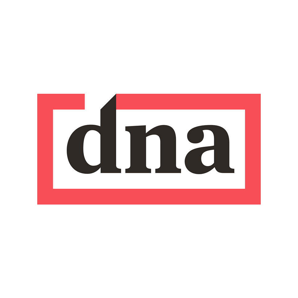 DNAinfo Chicago Logo