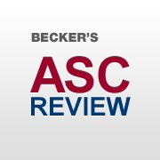 Becker's ASC Review Logo