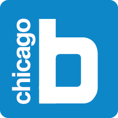 Built in Chicago Logo