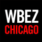 WBEZ 91.5 Chicago Logo