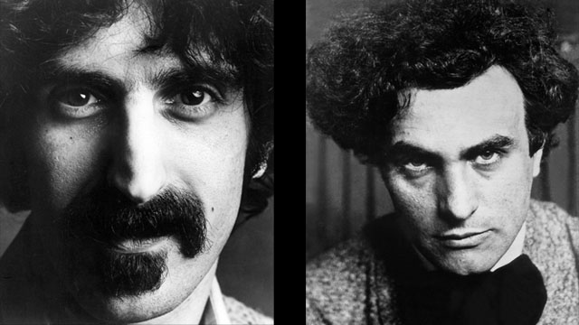 Bienen ensembles will perform the music of Frank Zappa and Edgard Varèse