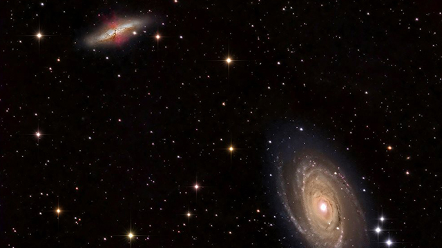 where are the nearby galaxies - photo #7
