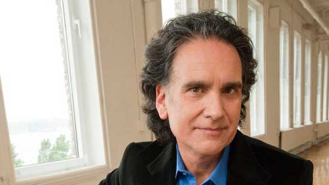 Emmy Award-winning musician Peter Buffett will give a live performance Thursday, Oct. 12 at Galvin Recital Hall in the Ryan Center for the Musical Arts