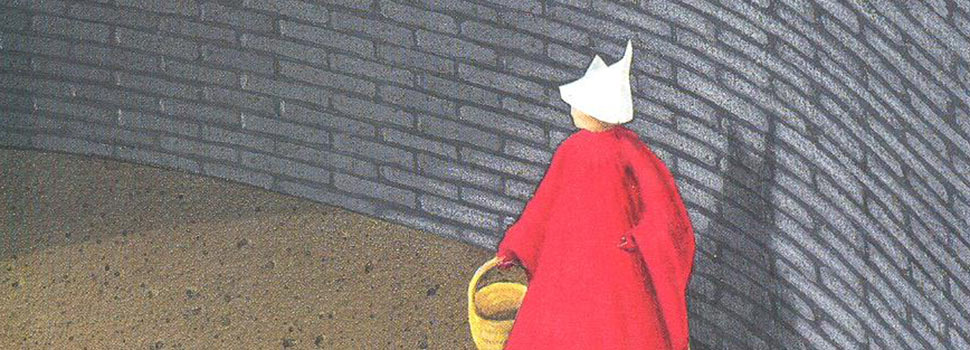 Handmaid's Tale illustration
