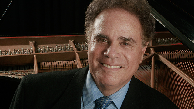 Jeffrey Siegel's Keyboard Conversations celebrate 50th anniversary