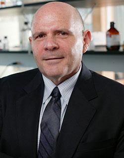 CBES Director Samuel I. Stupp