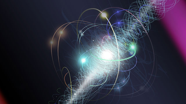 Unprecedented look at electron brings us closer to understanding the universe