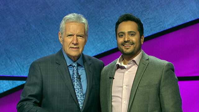 Jeopardy! contestant