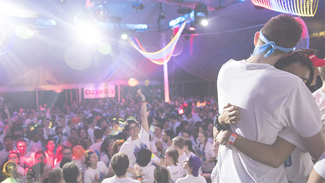 Northwestern University Dance Marathon names Children's Home