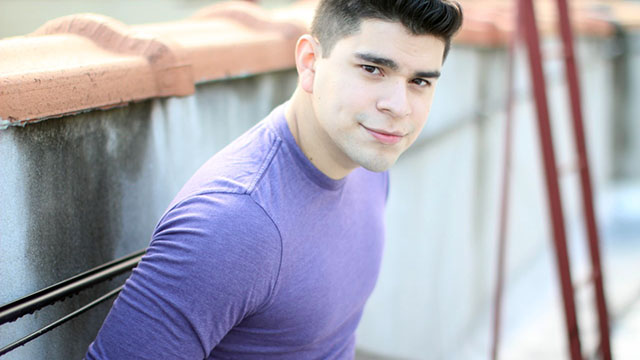 Brian Quijada is an actor, playwright and composer.