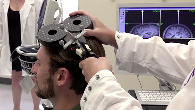 brain stimulation improves memory